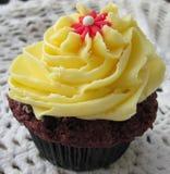 Partij Cupcake Stock Foto
