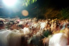 Partito 35 Fotografie Stock