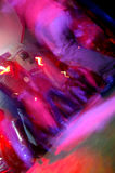 Partito di ballo Immagine Stock Libera da Diritti