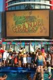 Partito di festa della meraviglia del Disney il gran II Fotografia Stock