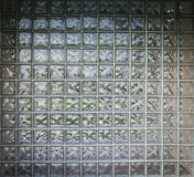 Partiton Glass Wall Royalty Free Stock Images