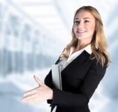 Partner Royalty-vrije Stock Fotografie