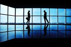 Partner biznesowy zdjęcia royalty free