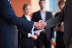 Partner biznesowy Obrazy Stock