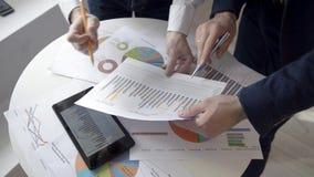 Partner biznesowy target923_1_ wpólnie zdjęcie wideo