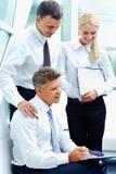 Partners Stock Photos