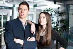 Partners Stock Fotografie