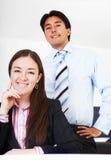 Partners Stock Afbeeldingen