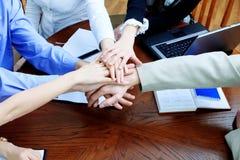 Partnership Stock Photos