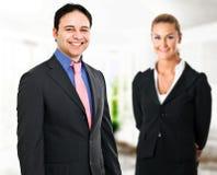 Partnership Royalty Free Stock Images
