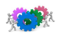 Partnership Stock Photography