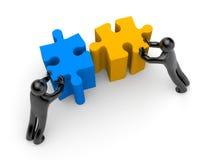 Partnership Royalty Free Stock Image