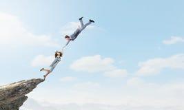 Partnership concept Stock Image