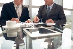 Partnership Stock Images