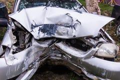 Parts car crash Stock Images