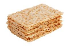 Parts des pains de seigle Photos libres de droits