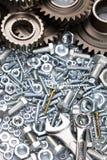 Parts Stock Photos