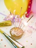 party время Стоковая Фотография RF