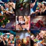 Party Lizenzfreie Stockfotos