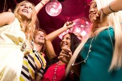 Party Lizenzfreies Stockfoto