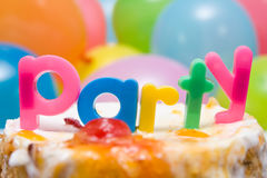 Party Royalty Free Stock Image