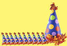 Party 2 Royalty Free Stock Image
