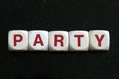 Party Royalty Free Stock Images