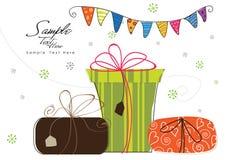 Party! royalty illustrazione gratis