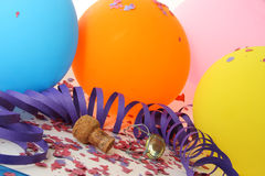 Party 4 Royalty Free Stock Photography
