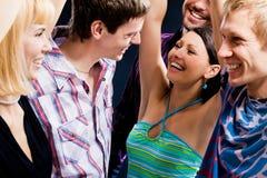 Party Lizenzfreie Stockbilder