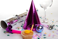 After the Party Royalty Free Stock Photo
