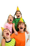 Party royalty free stock photography