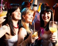 Party Imagen de archivo libre de regalías