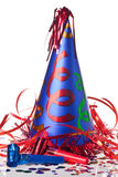 Party accessories Stock Photography