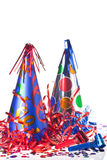 Party accessories Royalty Free Stock Image
