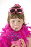 Party-animal Royalty Free Stock Image
