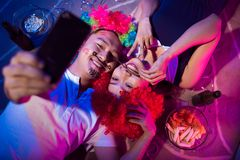 Party Royalty Free Stock Photo
