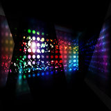 Party background Stock Images