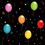 Party background Royalty Free Stock Photo