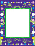 Party Background Border Royalty Free Stock Image