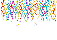 Party background isolated. Party background for Your design Royalty Free Stock Photo