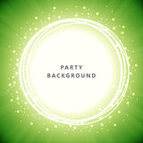 Party Background Royalty Free Stock Photos