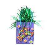 Party bag 2 Royalty Free Stock Photography