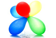 Party Ballon Royalty Free Stock Photography