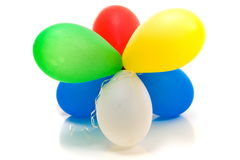 Party Ballon Stock Images