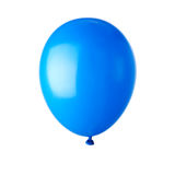 Party balloon Stock Images