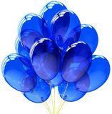 Party balloons. Royalty Free Stock Photography