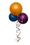 Party balloons Royalty Free Stock Photo