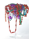 Party Beads royalty free stock image