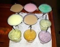 Party bebidas Imagem de Stock